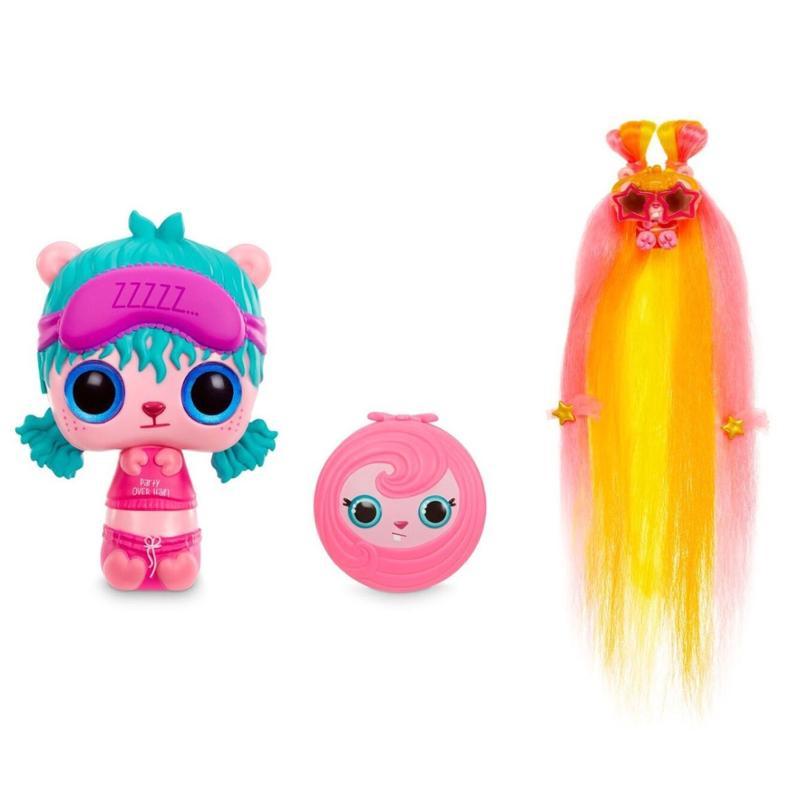 Pop Pop Hair Surprise Series 1 Random Selection Doll or Pet