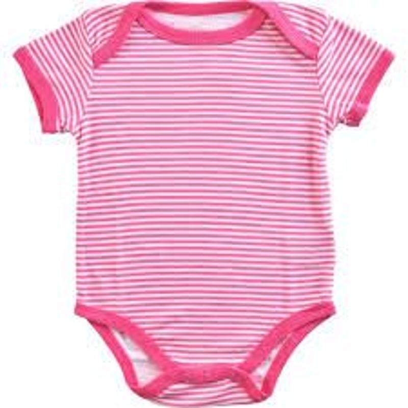 Precious Moments Newborn 3 Designs Bodysuits-Girl
