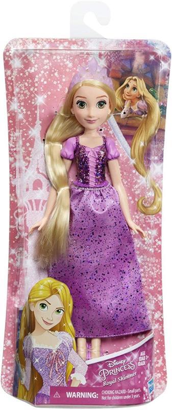Princess Royal Shimmer Rapunzel
