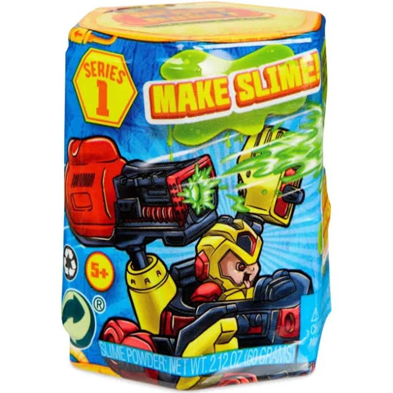 Ready2Robot Series 1.1 Slime Weapons Randomly Selected