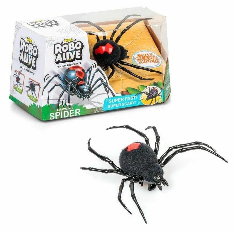 ZURU Robo Alive Creepy Spider