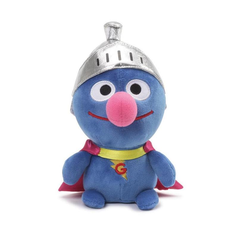 Sesame Street 6 Inch Super Grover