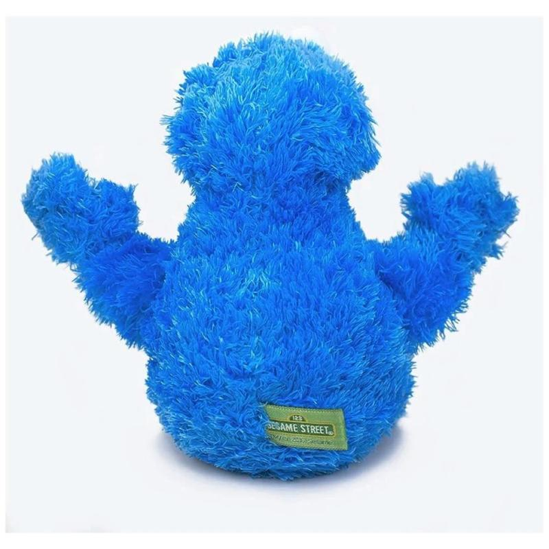 Cookie Monster Plush 12 Inches