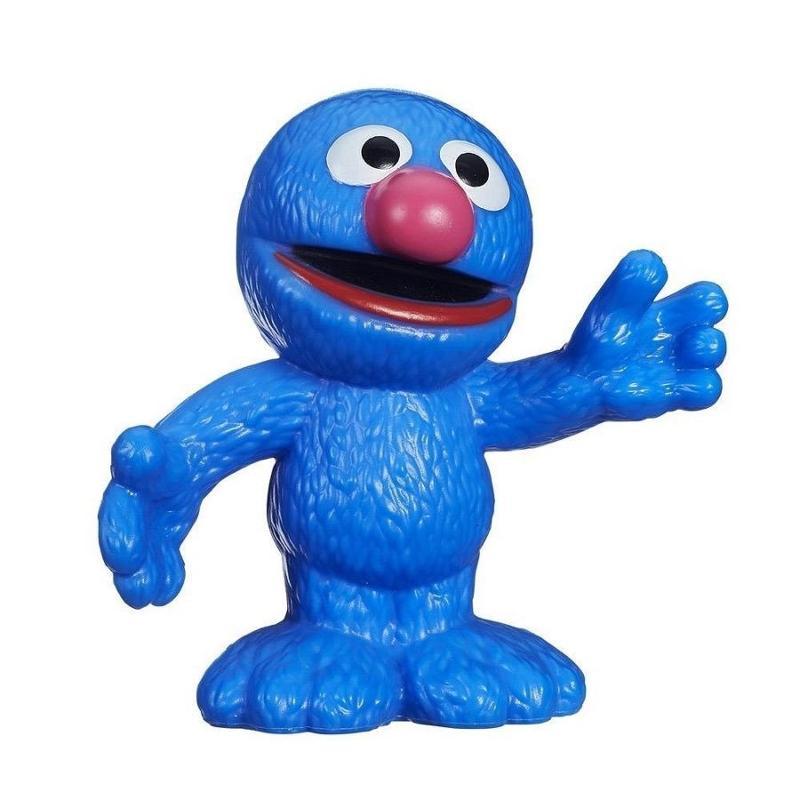 Sesame Street Grover Figure