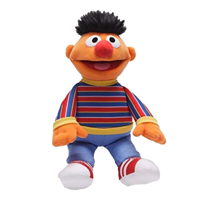 Sesame Street Ernie Mini Plush