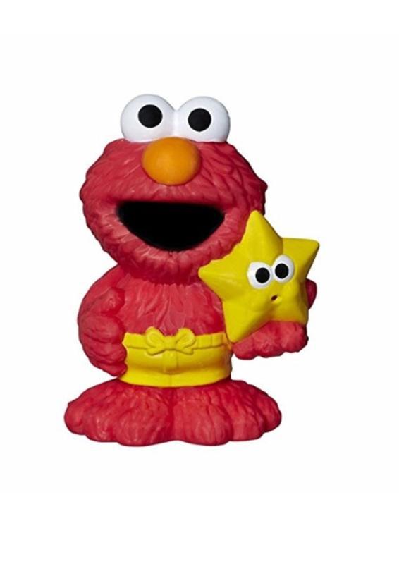 Sesame Street Bath Squirter Elmo
