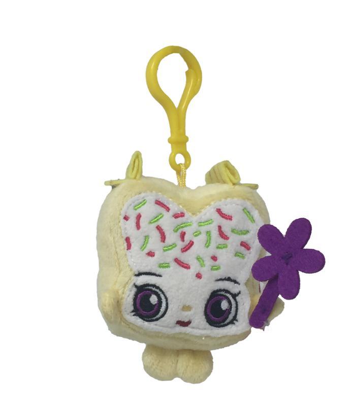 Fairy Crumbs Zipper Pull