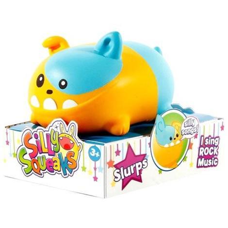 Silly Squeaks Slurps