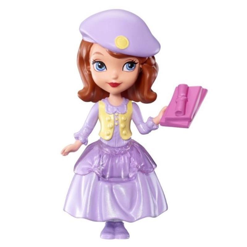 Sofia Theme Doll