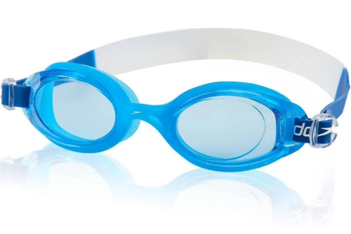 Speedo Adult Hydrofusion Blue