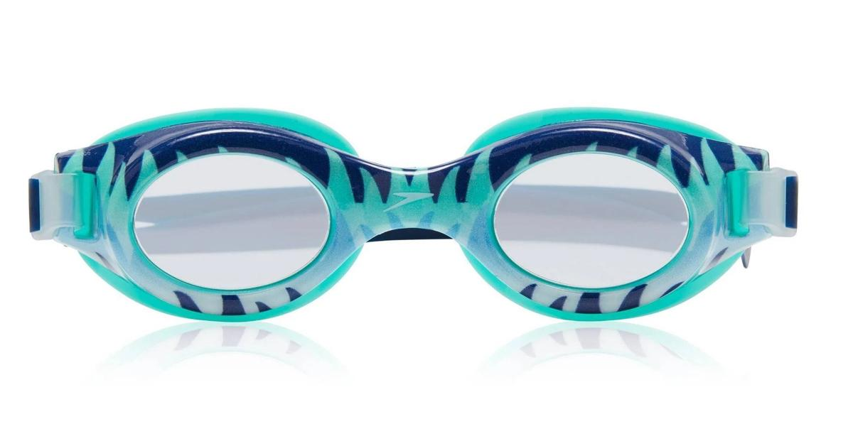 Speedo Junior Glide Goggles Navy