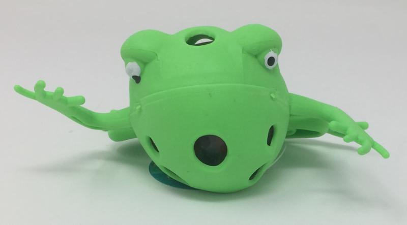 Squishy Frogs Squeeze Stress Relief Toy