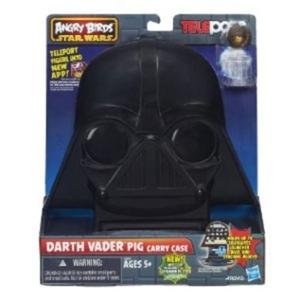 Star Wars - Angry Birds Telepods Carry Case