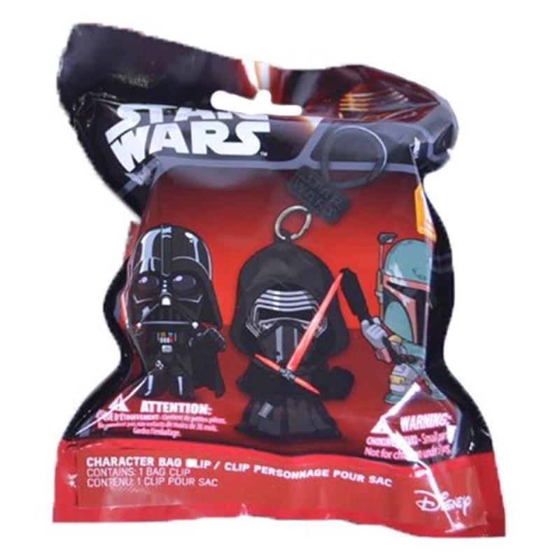Star Wars Series 1 Collector Bag Clips