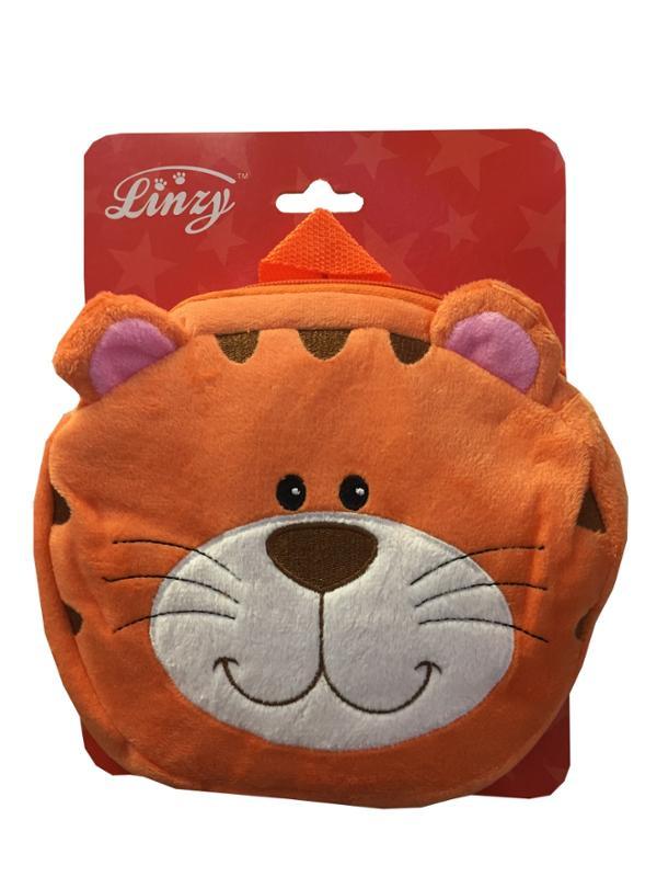 Tiger Toddler Backpack Leash Harness