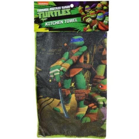 Teenage Mutant Ninja Turtles Kitchen Towel