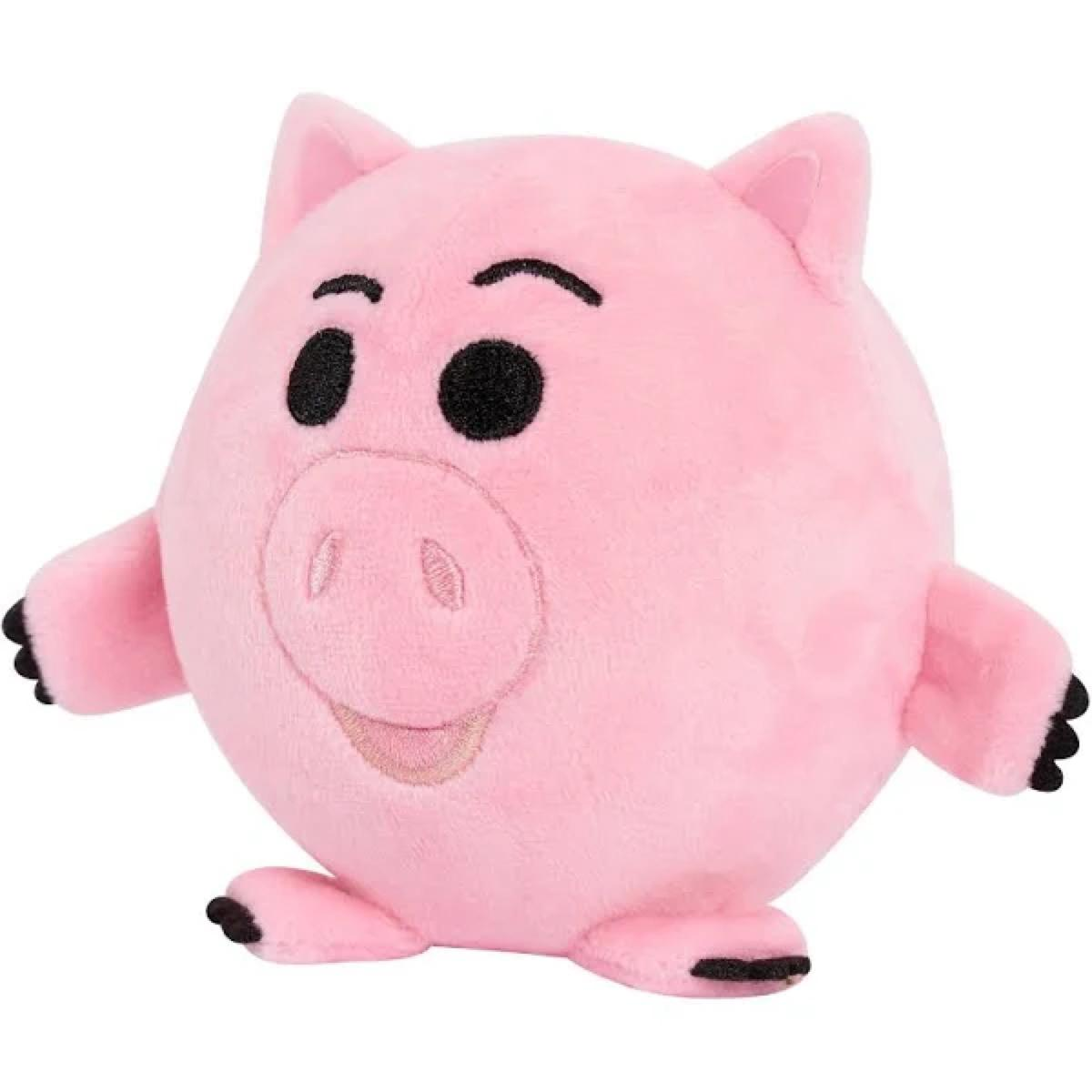 Toy Story 4 Slow Rising Plush Squeezable Hamm