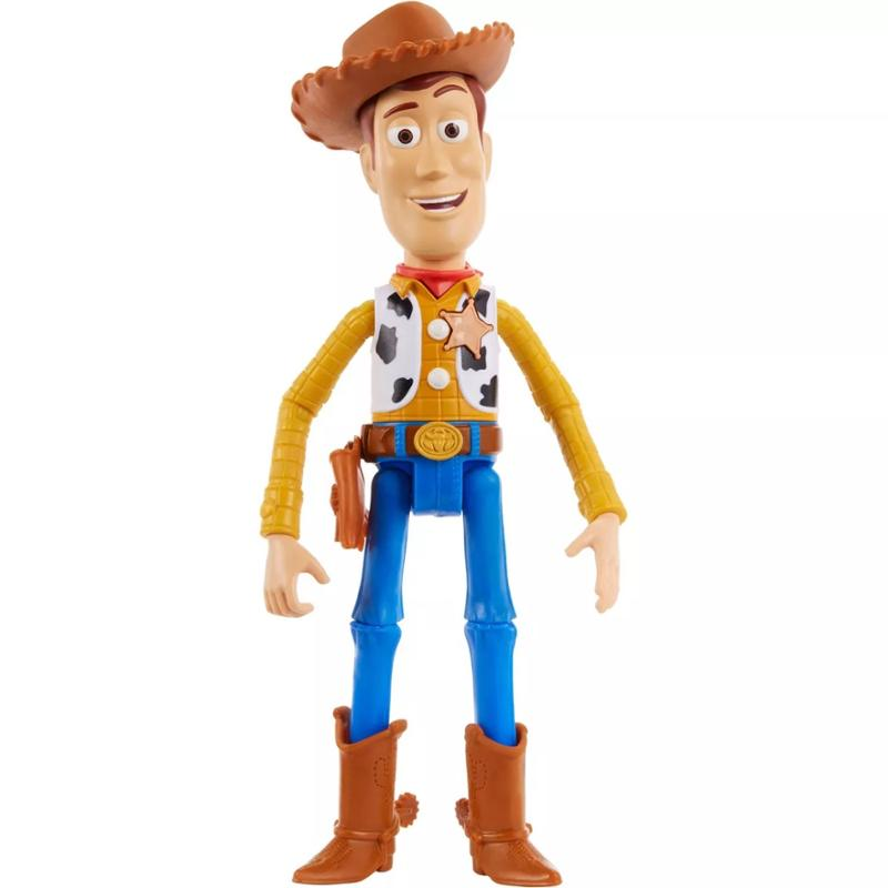 Toy Story True Talkers Woody
