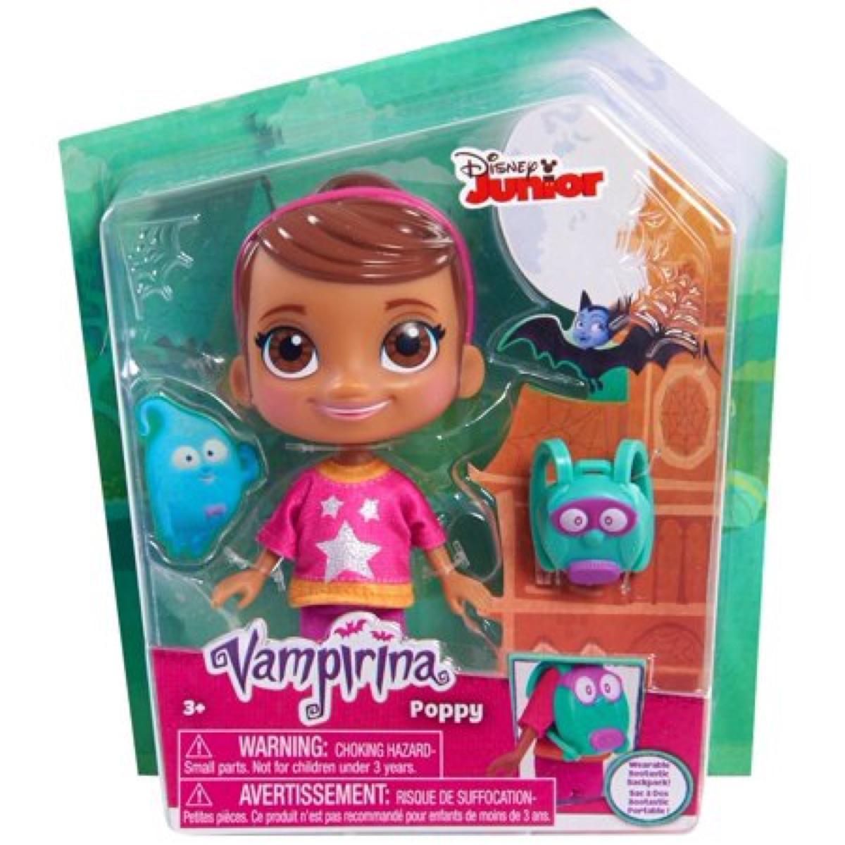 Vampirina - Poppy Ghoul Girl Doll