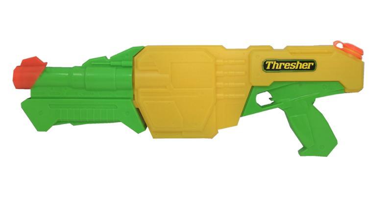 Water Warriors Thresher Water Gun - Green