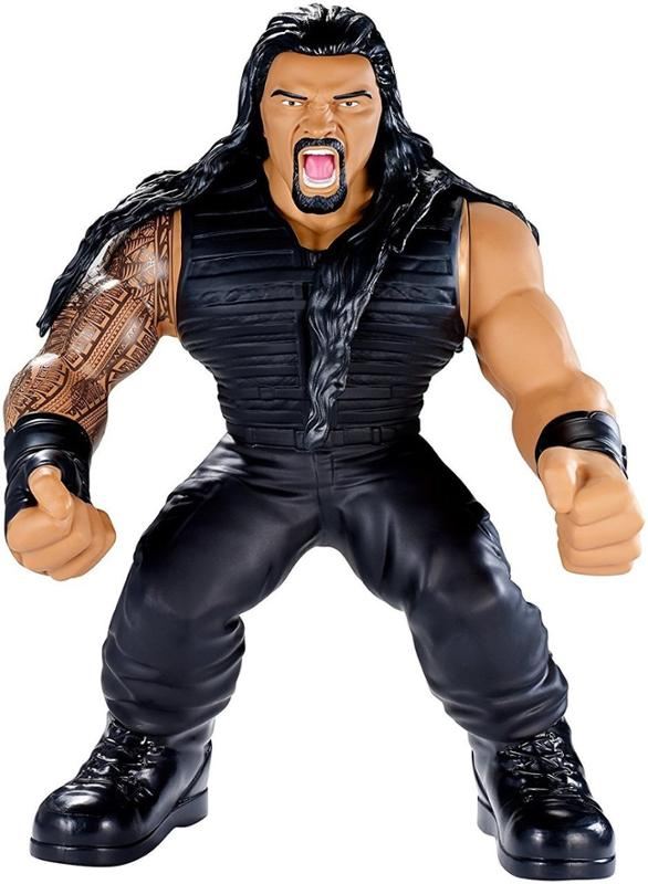 WWE 16 Inch 3 Count Crushers Roman Reigns
