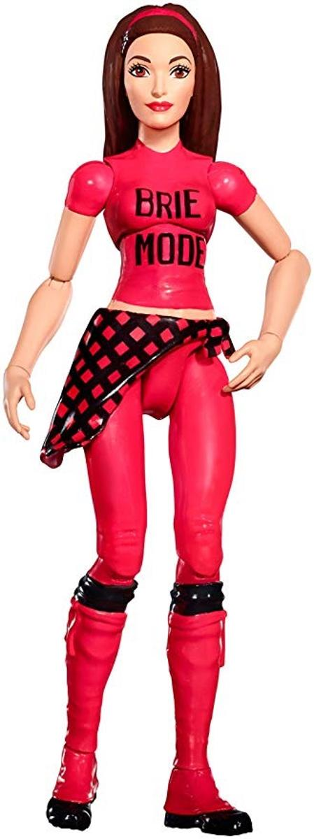 WWE Superstars Brie Bella