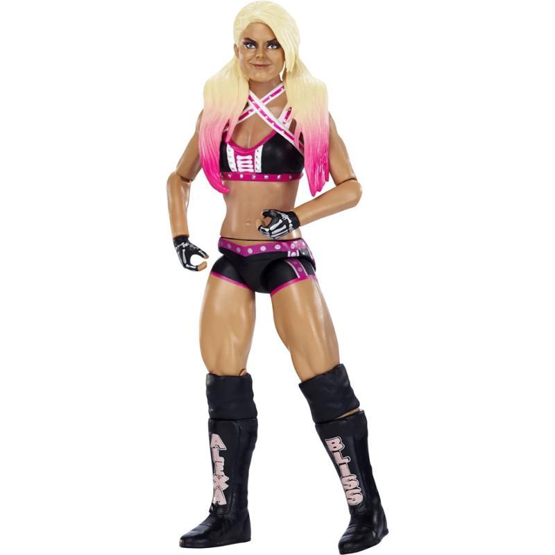 WWE Series 91 Action Figure - Alexa Bliss