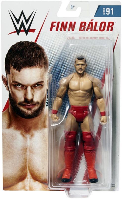 WWE Series 91 Action Figure - Finn Balor