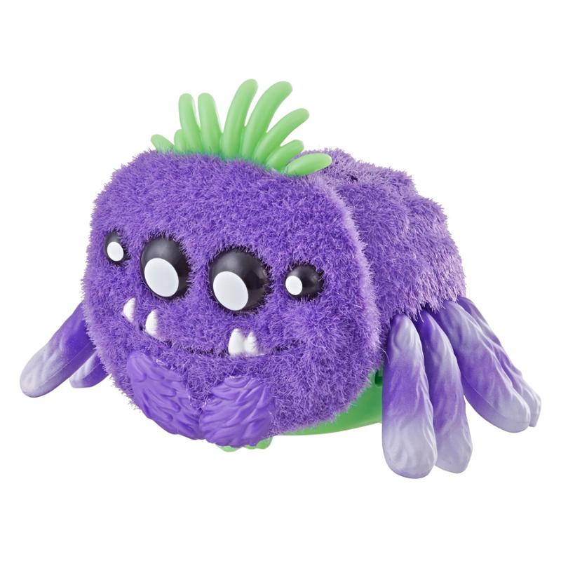 Yellies Wiggly Wriggles Voice-Activated Spider Pet