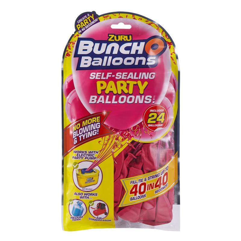 Zuru Buncho Self-Sealing Party Ballons